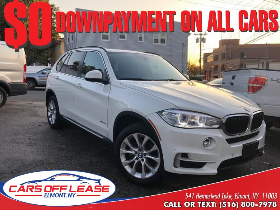 Used BMW X5 AWD 4dr xDrive35i 2016 | Cars Off Lease . Elmont, New York