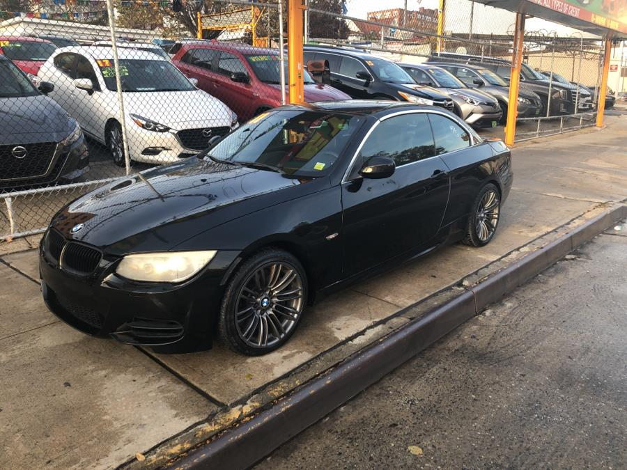 Used BMW 3 Series 2dr Conv 335is 2011 | Sylhet Motors Inc.. Jamaica, New York