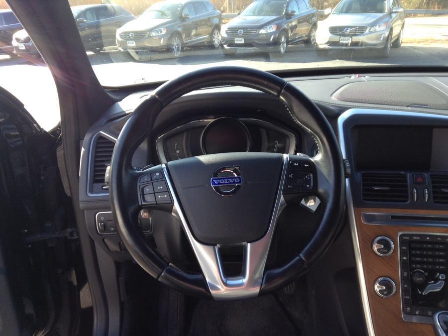 Used Volvo XC60 2015.5 AWD 4dr T6 Platinum 2015   Eurocars Plus. Groton, Connecticut