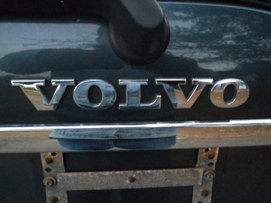 Used Volvo XC90 3.2 AWD 2008   International Motorcars llc. Berlin, Connecticut