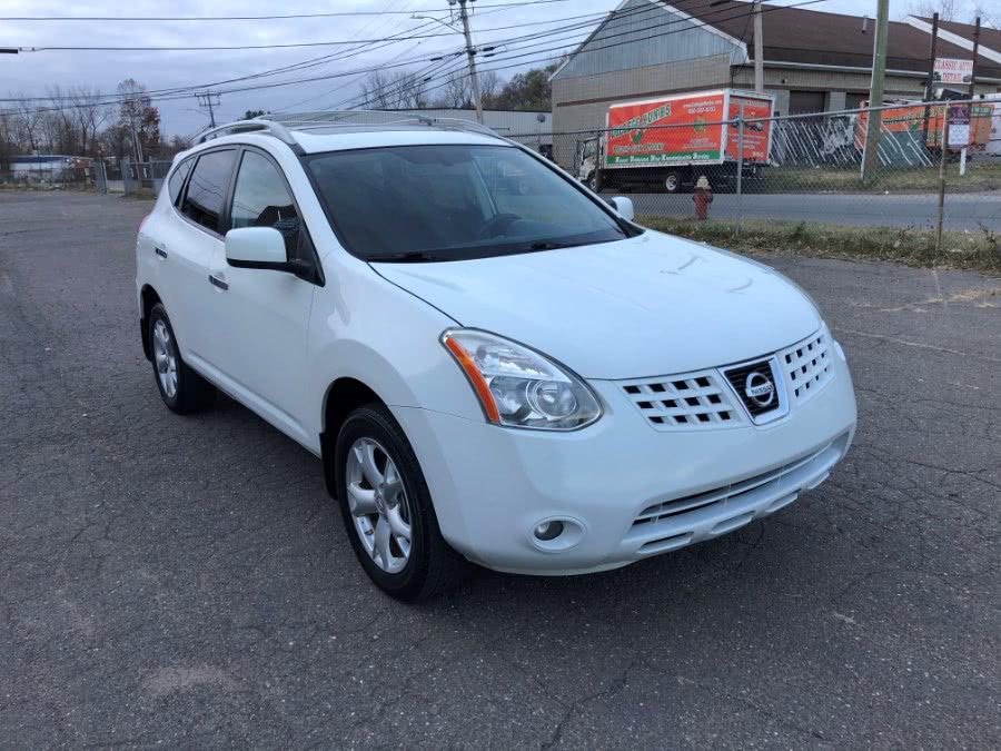 Used 2010 Nissan Rogue in Hartford , Connecticut | Ledyard Auto Sale LLC. Hartford , Connecticut