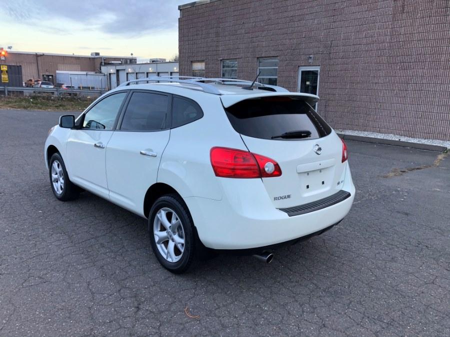 Used Nissan Rogue AWD 4dr SL 2010   Ledyard Auto Sale LLC. Hartford , Connecticut