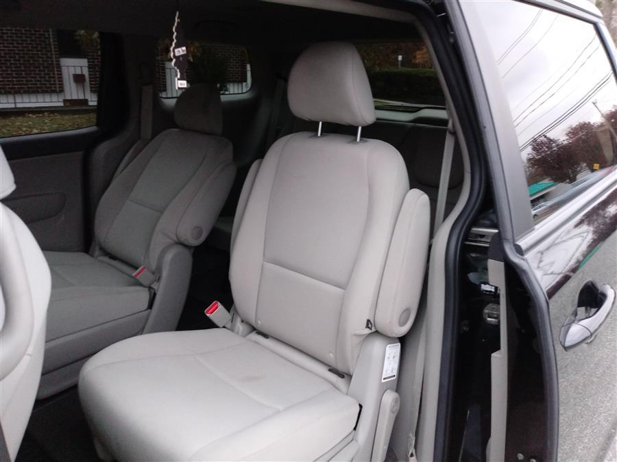 Used Kia Sedona 4dr Wgn L 2015 | Roe Motors Ltd. Shirley, New York
