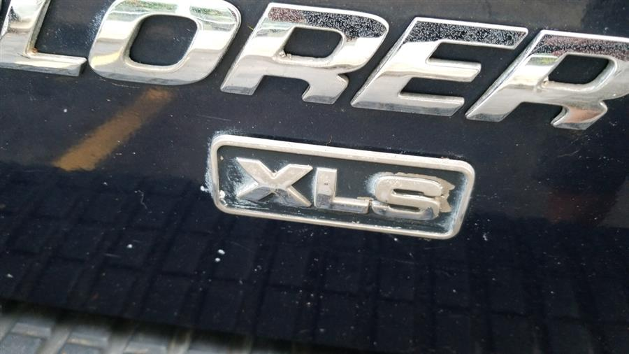 """2002 Ford Explorer 4dr 114"""" WB XLS 4WD, available for sale in West Haven, CT"""
