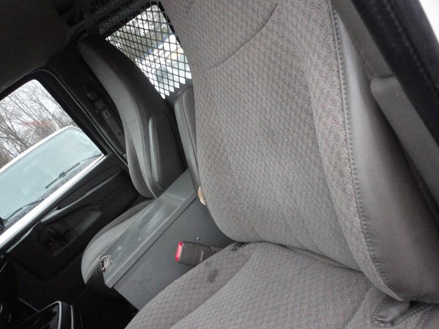 "Used Chevrolet Express Cargo Van RWD 3500 135"" 2013 | International Motorcars llc. Berlin, Connecticut"