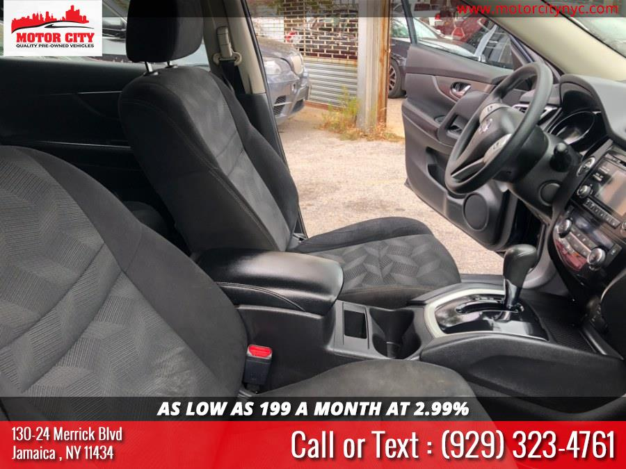 Used Nissan Rogue AWD 4dr S 2014 | Motor City. Jamaica, New York