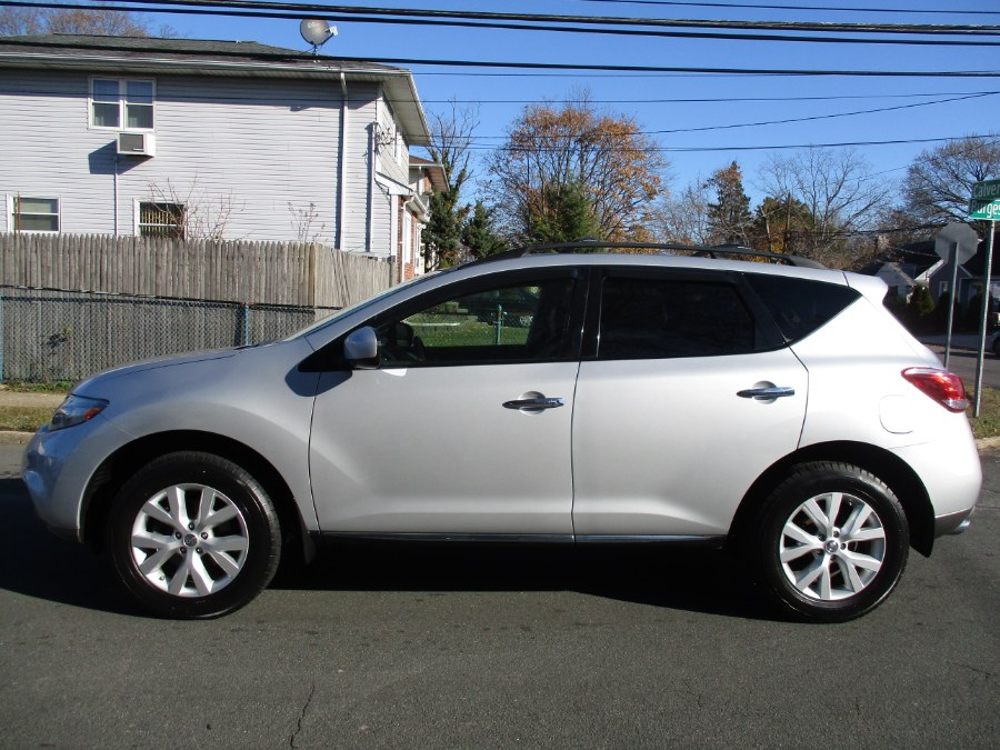 Used Nissan Murano AWD 4dr SL 2012 | New Gen Auto Group. West Babylon, New York