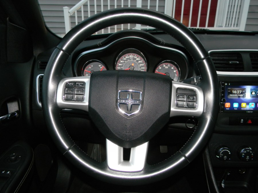 Used Dodge Avenger 4dr Sdn SXT 2013 | DZ Automall. Paterson, New Jersey