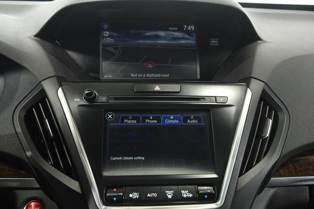 2017 Acura MDX w/Technology/Entertainment Pkg photo
