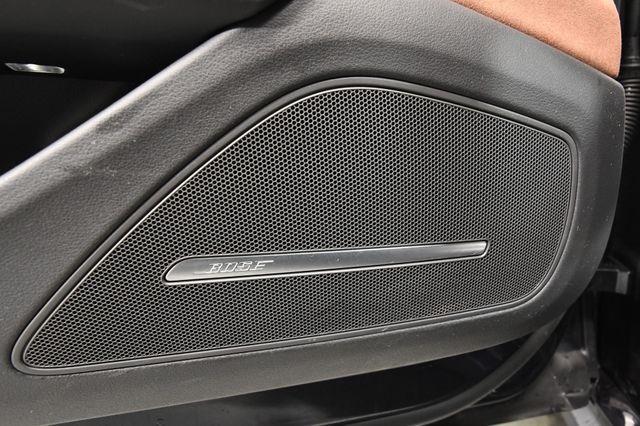 2017 Audi A8 L Sport photo