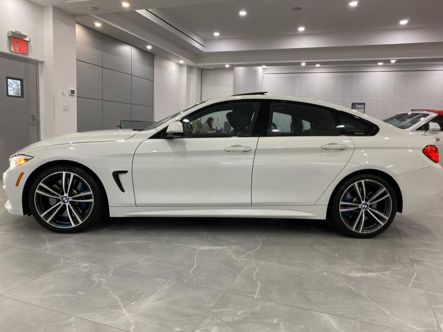 Used BMW 4 Series 440i Gran Coupe 2017 | Luxury Motor Club. Franklin Square, New York