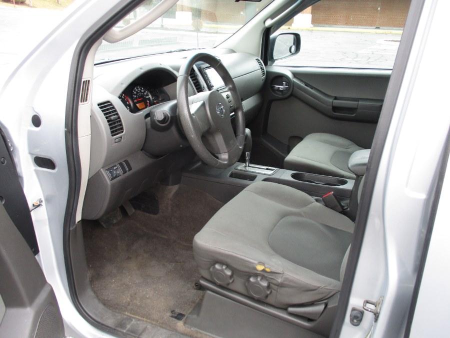 Used Nissan Xterra 4WD 4dr Auto S 2011   Universal Motors LLC. New Britain, Connecticut