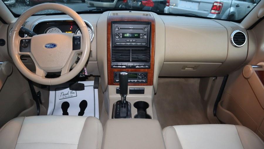 Used Ford Explorer 4WD 4dr V8 Eddie Bauer 2008 | My Auto Inc.. Huntington Station, New York