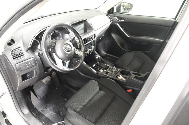 2016 Mazda CX-5 Touring w/ Nav & Blind Spot photo