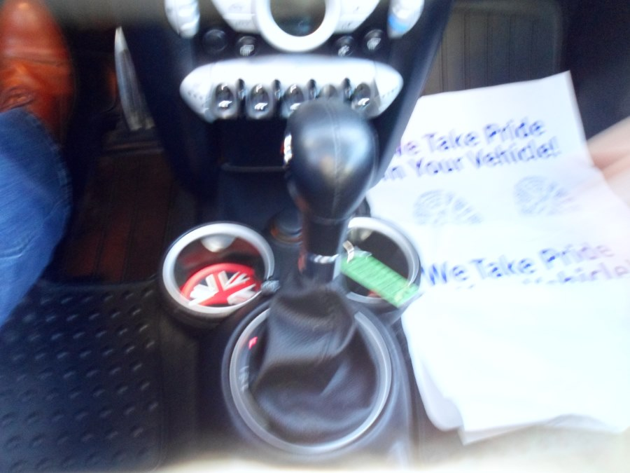Used MINI Cooper Hardtop 2dr Cpe S 2010 | Hurd Auto Sales. Bridgeport, Connecticut