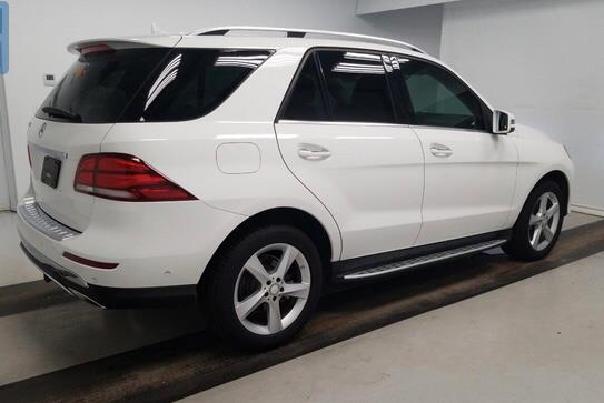 Used Mercedes-Benz GLE GLE 350 SUV 2017 | Cars Off Lease . Elmont, New York