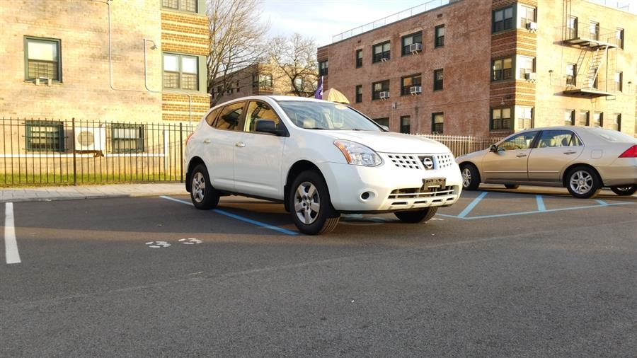 Used Nissan Rogue AWD 4dr SL 2010 | Westchester NY Motors Corp. Yonkers, New York
