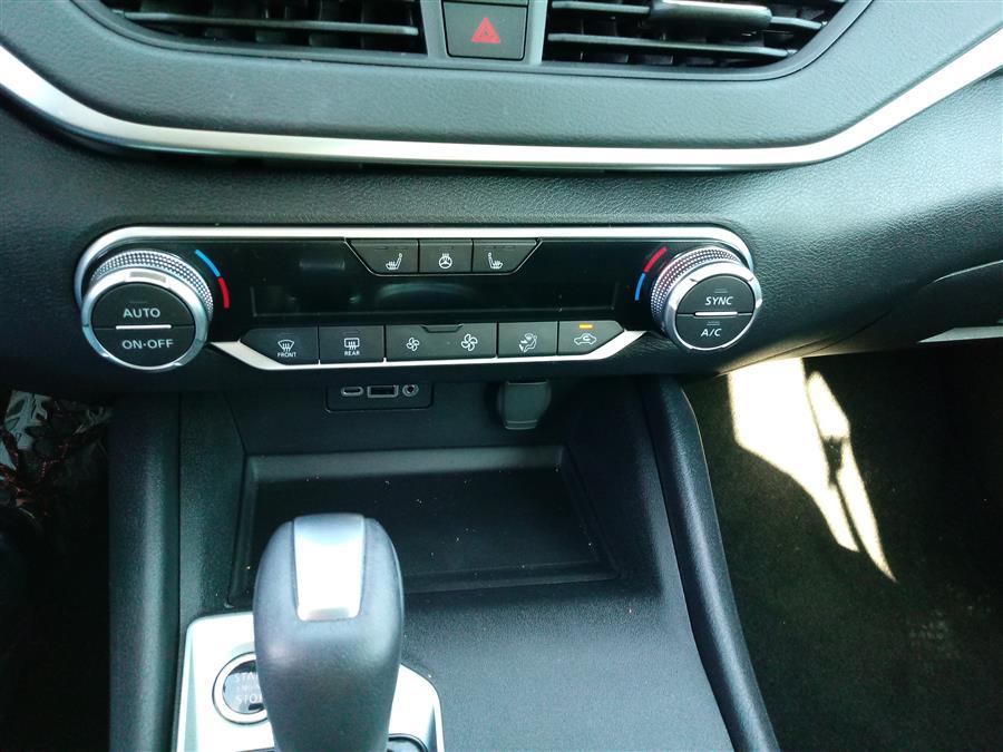 Used Nissan Altima 2.5 SV Sedan 2019   Roe Motors Ltd. Shirley, New York