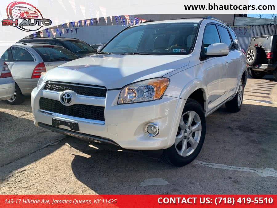 Used 2011 Toyota RAV4 in Jamaica Queens, New York | BH Auto. Jamaica Queens, New York
