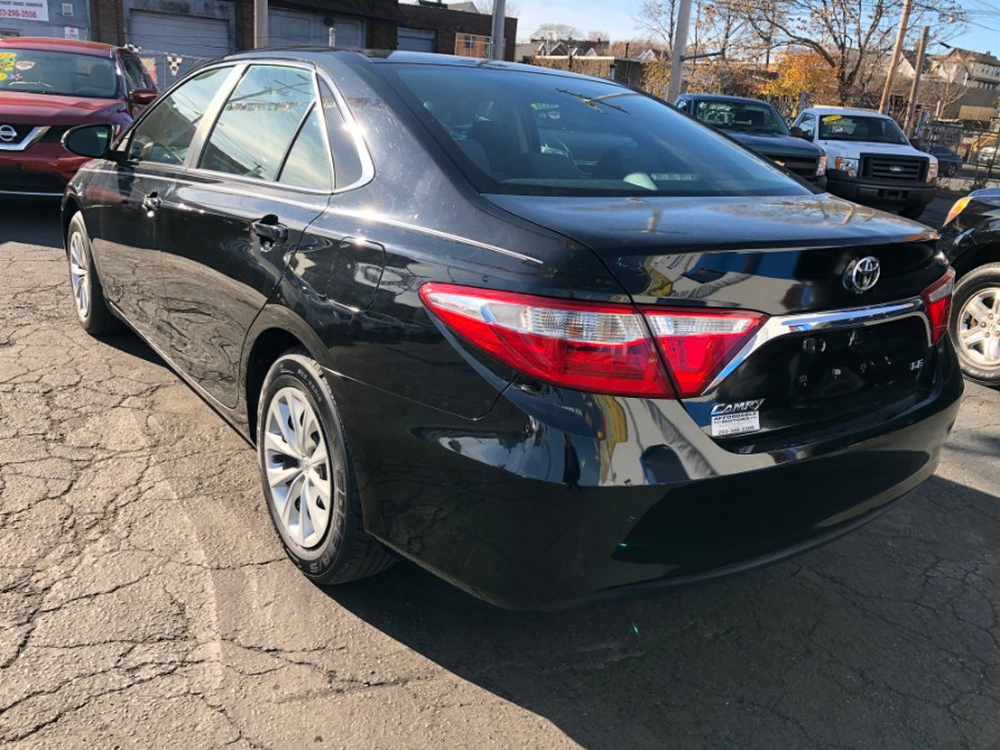 Used Toyota Camry LE 2016 | Affordable Motors Inc. Bridgeport, Connecticut
