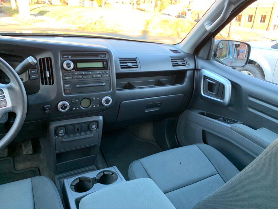 Used Honda Ridgeline 4WD Crew Cab RT 2007   Central Auto Sales & Service. New Britain, Connecticut