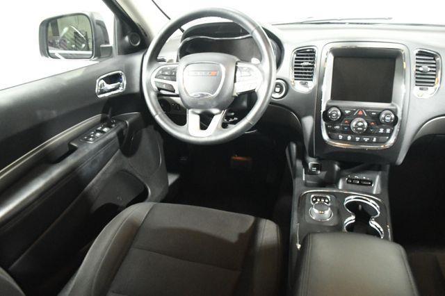 2016 Dodge Durango SXT Plus photo