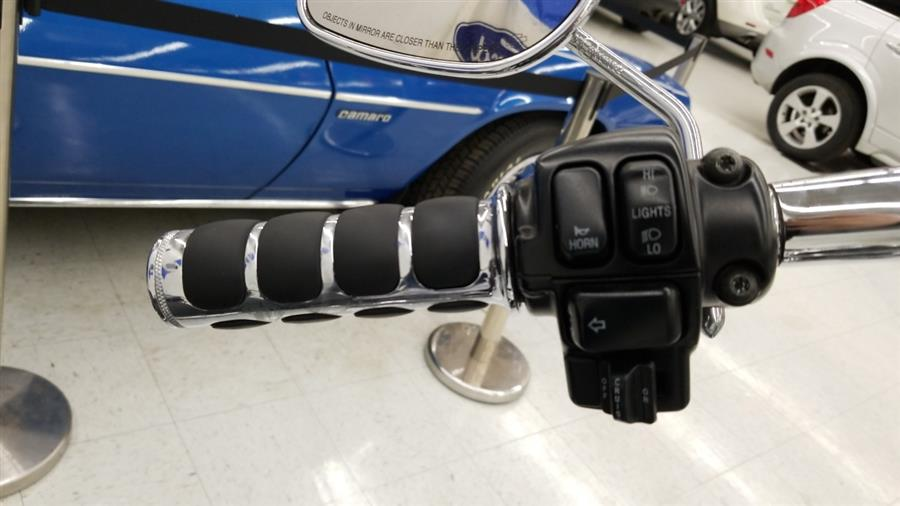 2005 Harley-Davidson FLHRCI Road King, available for sale in West Haven, CT