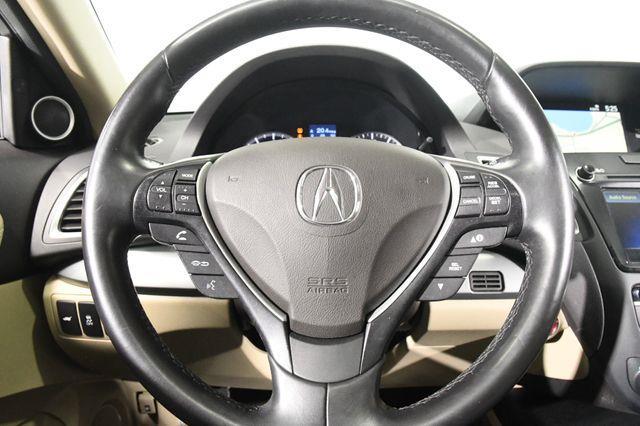 2017 Acura RDX w/Technology Pkg photo
