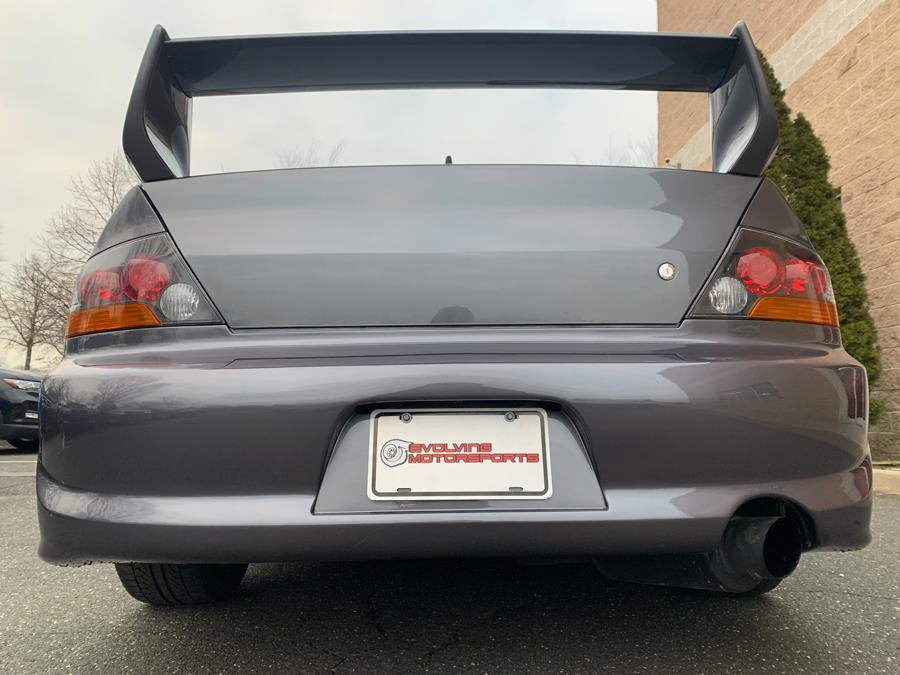Used Mitsubishi Evolution IX SE 2006   Evolving Motorsports. Bayshore, New York