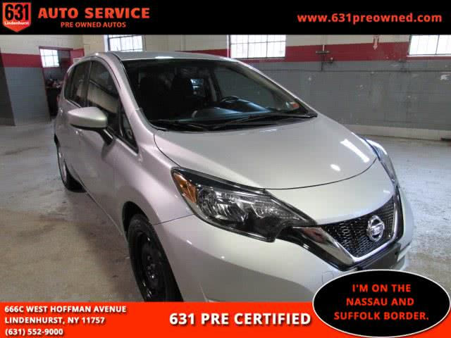 Used 2017 Nissan versa note in Lindenhurst, New York | 631 Auto Service. Lindenhurst, New York