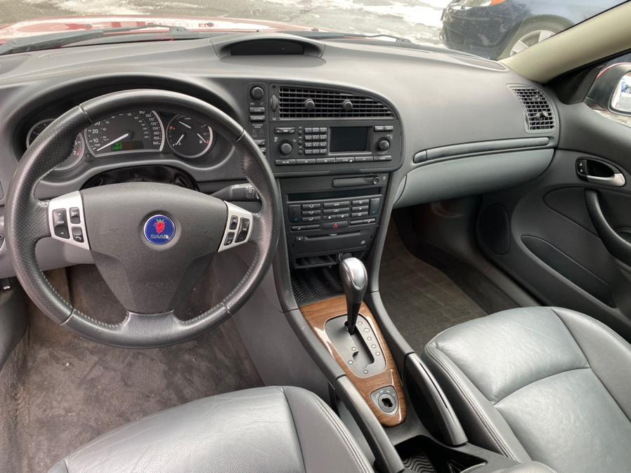 Used Saab 9-3 5dr Sport Wgn Combi 2006 | Automotive Edge. Cheshire, Connecticut
