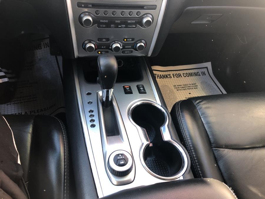 Used Nissan Pathfinder 4x4 SL 2017 | Sylhet Motors Inc.. Jamaica, New York