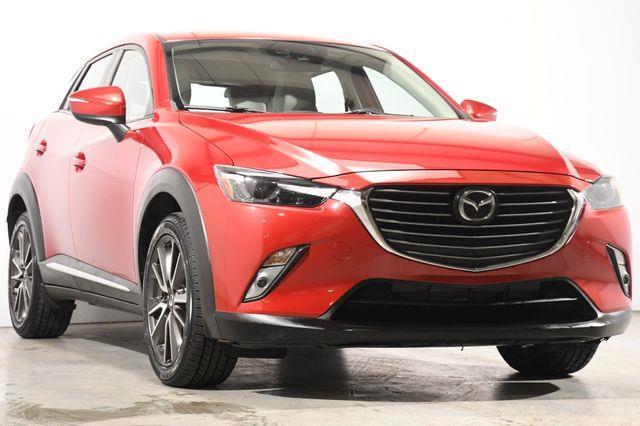 2016 Mazda CX-3 Grand Touring photo