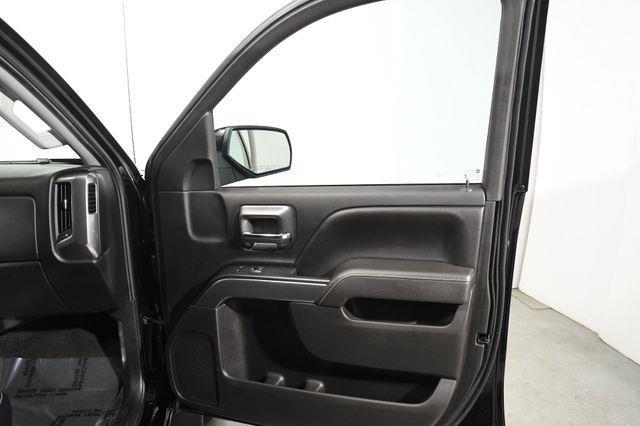 2017 Chevrolet Silverado 1500 LT w/ Leather Heated Seats photo