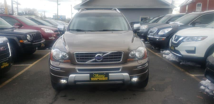 Used Volvo XC90 AWD 4dr Premier Plus 2013 | Victoria Preowned Autos Inc. Little Ferry, New Jersey