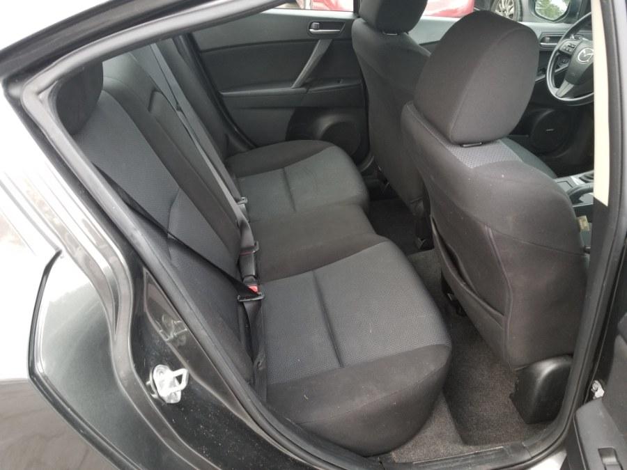 Used Mazda Mazda3 4dr Sdn Auto i Touring 2011 | ODA Auto Precision LLC. Auburn, New Hampshire