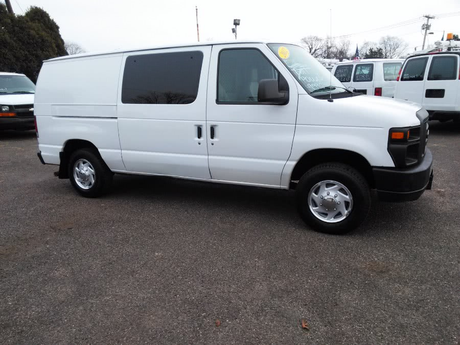 Used 2012 Ford Econoline Cargo Van in Lindenhurst, New York | The Van Depot Inc.. Lindenhurst, New York
