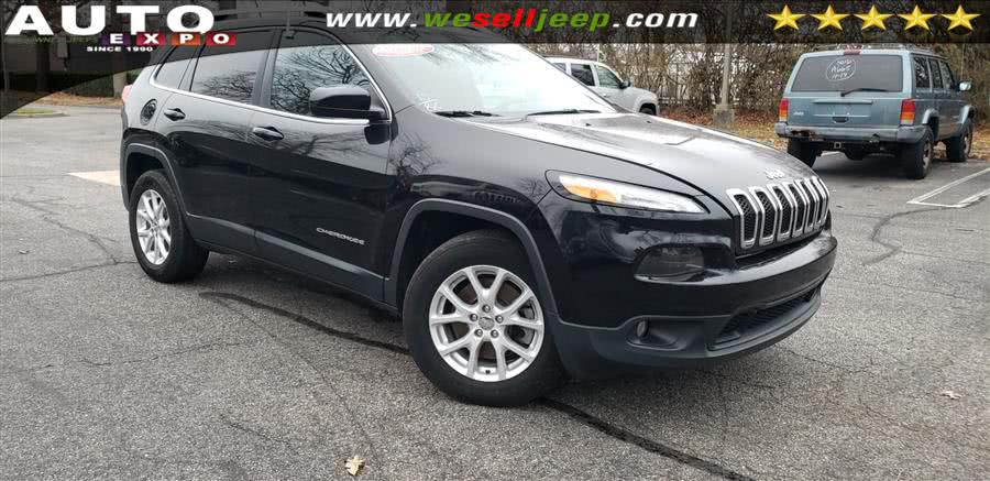 Used 2015 Jeep Cherokee in Huntington, New York | Auto Expo. Huntington, New York