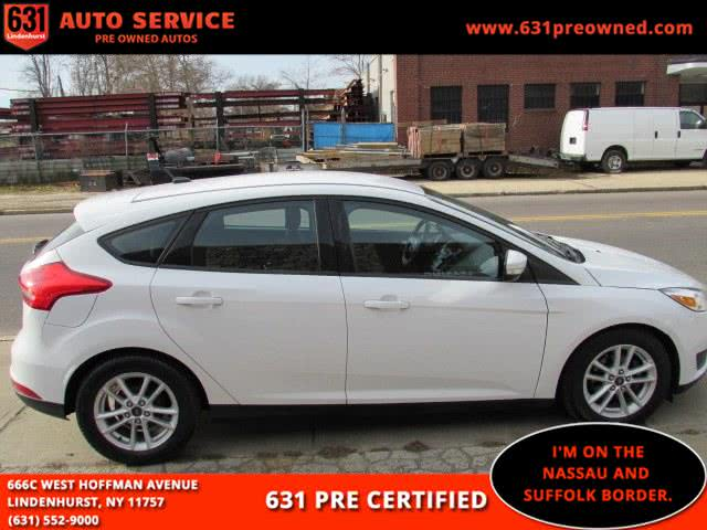 Used Ford Focus 5dr HB SE 2015 | 631 Auto Service. Lindenhurst, New York
