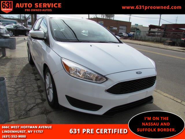 Used Ford Focus 5dr HB SE 2015 | 631 Auto Service. Lindenhurst, New York