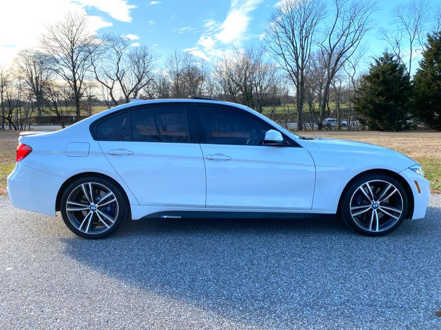Used BMW 3 Series 4dr Sdn 340i xDrive AWD South Africa 2016 | Luxury Motor Club. Franklin Square, New York