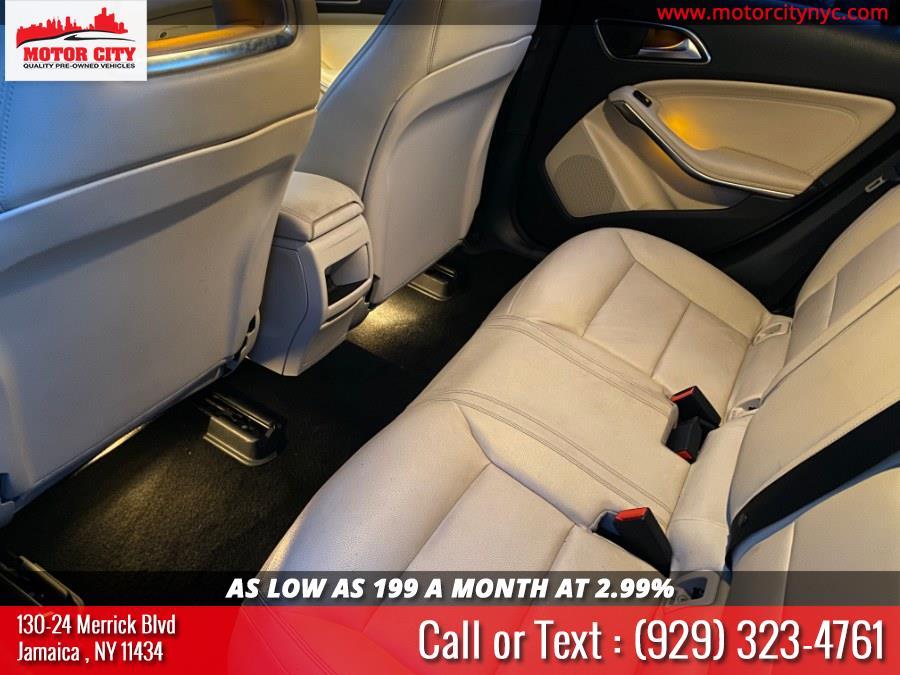 Used Mercedes-Benz CLA-Class 4dr Sdn CLA250 FWD 2014   Motor City. Jamaica, New York