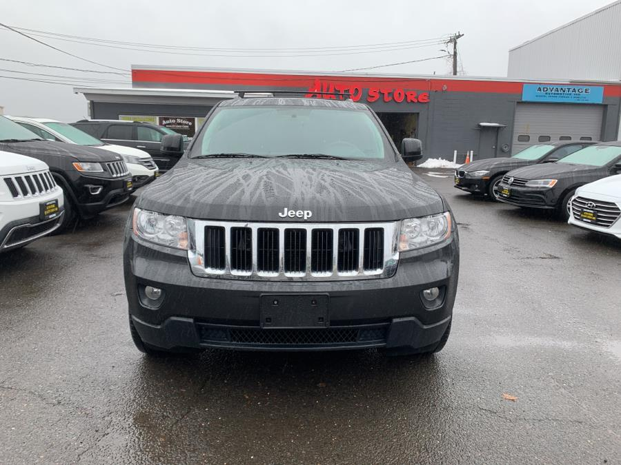 Used Jeep Grand Cherokee 4WD 4dr Laredo 2011 | Auto Store. West Hartford, Connecticut