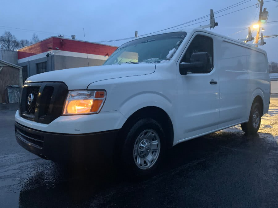 Used Nissan NV Standard Roof 2500 V8 S 2012 | White Glove Auto Leasing Inc. Huntington, New York