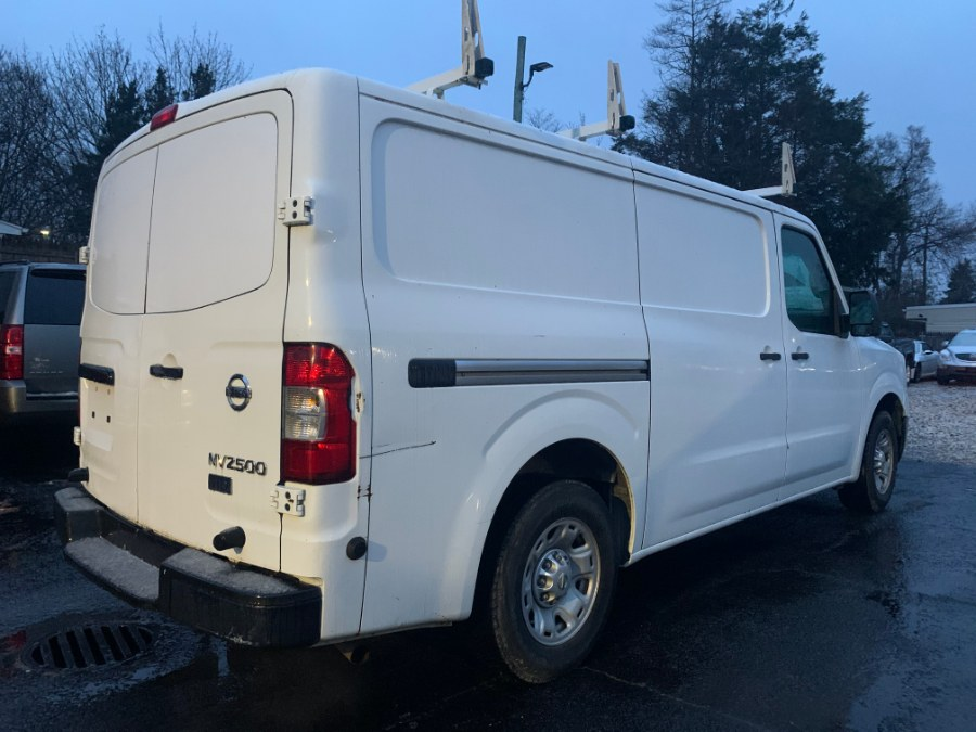 Used Nissan NV Standard Roof 2500 V8 S 2012 | White Glove Auto Leasing Inc. Huntington, New York
