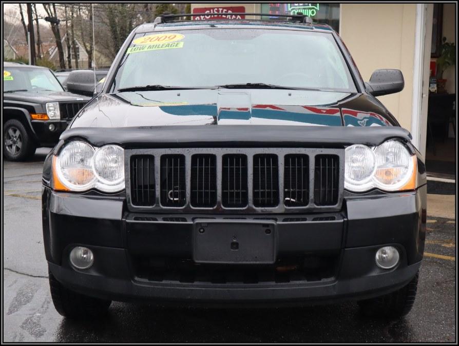 Used Jeep Grand Cherokee 4WD 4dr Rocky Mountain 2009   My Auto Inc.. Huntington Station, New York