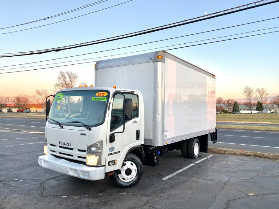 Used 2012 Isuzu Npr Hd in Burlington, New Jersey | Aladdin Truck Sales. Burlington, New Jersey