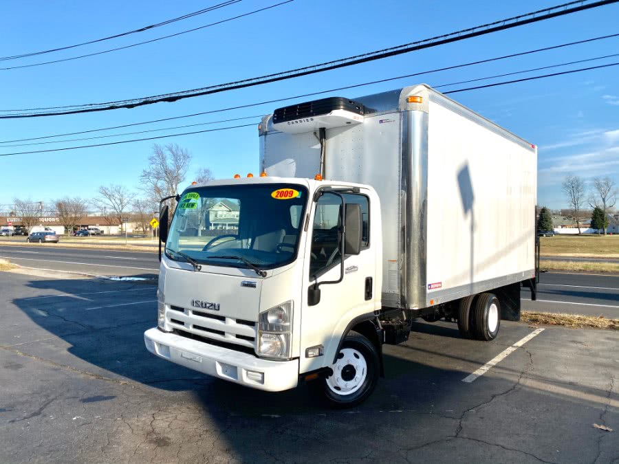 Used 2009 Isuzu Npr in Burlington, New Jersey   Aladdin Truck Sales. Burlington, New Jersey