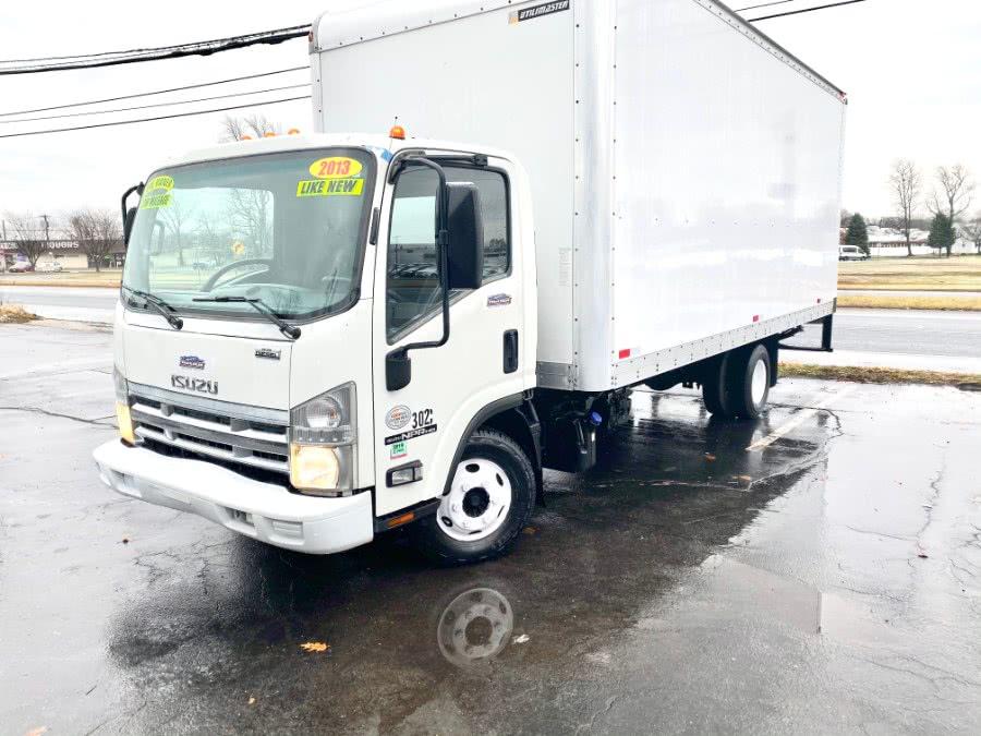 Used 2013 Isuzu Npr Hd in Burlington, New Jersey | Aladdin Truck Sales. Burlington, New Jersey