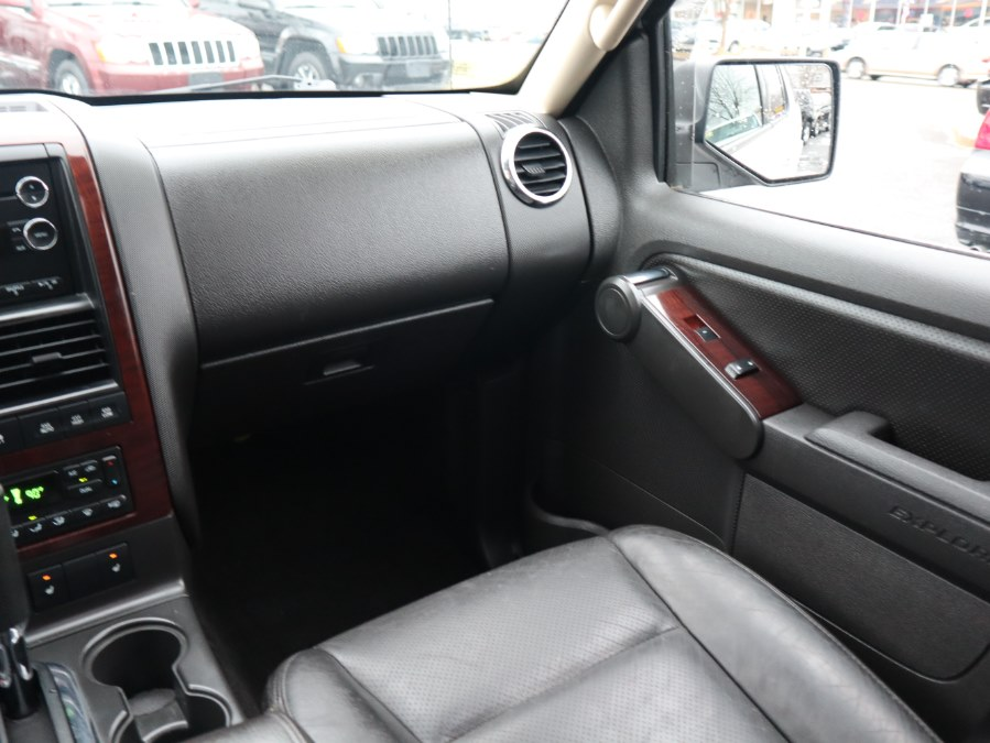 Used Ford Explorer 4WD 4dr Limited 2010 | My Auto Inc.. Huntington Station, New York